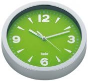 Oslo Kitchen Wall Clock Apple Green / Lime