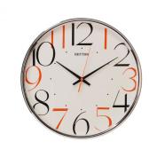 Contemporary Rhythm Wall Clock - Silent Wall Clock