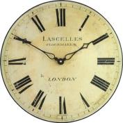 Roger Lascelles, Classic Lascelles Wall Clock