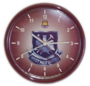 West Ham Wall Clock