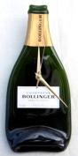 Bollinger Champagne Bottle Clock