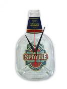 BottleClock Spitfire Clock