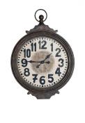 Kare Grandma Wall Clock