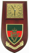 UDR Ulster Defence Regiment Wall / Mess Clock
