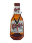 BottleClock Coors Clock