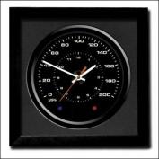 Porsche 911 Speedo Dial Face Wall Clock