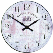 Roger Lascelles, French Baker's Wall Clock