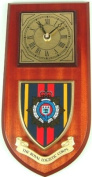 RLC Royal Logistic Corps Wall / Mess Clock