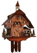 Adolf Herr Cuckoo Clock - Next Stop Black Forest