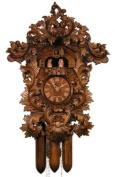 The Baroque Clock
