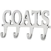 Large Coat Hooks