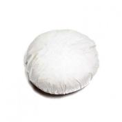 "16 X 16"" (40X40cm) Round / Circle Cushion Pads by NH HOMEWARE"