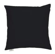 Tom Tailor 580802 Dove Cushion Cover Black 40 x 40 cm