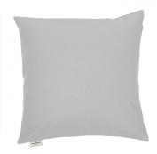 Tom Tailor Dove 580322 Cushion Cover Light Grey 40 x 40 cm