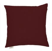 Tom Tailor Dove 580814 Cushion Cover Dark Red 40 x 40 cm