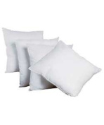 PACK OF 4 - 60cm x 60cm INCH CUSHION PADS