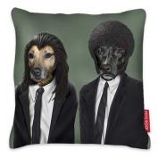 HitDogs - Takkoda Pets Rock Cushion