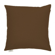 Tom Tailor 580807 Dove Cushion Cover Brown 40 x 40 cm