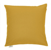 Tom Tailor 580816 Dove Cushion Cover Yellow 40 x 40 cm