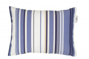 Tom Tailor 580311 Parrot Cushion Cover 30 x 40 cm Blue