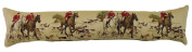 Evans Lichfield 90cm X 15cm Hunting Draught Excluder
