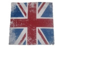 New Union Jack Kitchen Accessories - 43x43cm Cushion Cover
