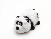Dusty Pups Handy Laptop, LCD, Computer Screen Cleaner - Black And White Panda