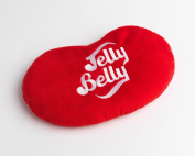 Microwaveable Warmer Jelly Belly Hot Hand Warmer - Red