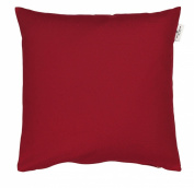 Tom Tailor 580302 Dove Cushion Cover 40 x 40 cm Red