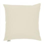 Tom Tailor Dove 580806 Cushion Cover Cream 40 x 40 cm