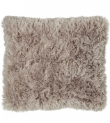 Cuddly Natural Cushion Cover , 45x 45 cm Luxury
