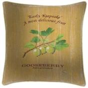 Gooseberry - Martin Wiscombe - Art Cushions