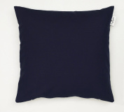 Tom Tailor Dove 580312 Cushion Cover Dark Blue 40 x 40 cm