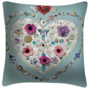 Mother Of Pearl - Art Print Cushion