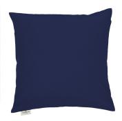 Tom Tailor Dove 580826 Cushion Cover Royal Blue 40 x 40 cm