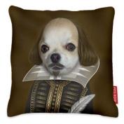 Barking Bard - Pets Rock Cushion