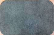 Turtle Mat Dirt Trapper Doormat - Sage Green 75x50cm