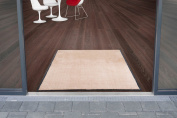 Joy Series Use & Wash Floor Mat - Beige - 60x90cm - 5 sizes available