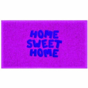 Doormat Home Sweet Home plastic
