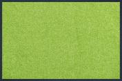 Wash + Dry 052647 Door Mat Apple Green 40 x 60 cm
