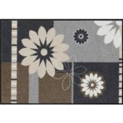 SLD0468-050x075 Doormat / Door mat - Winter Joy ca. 50cm x 70cm