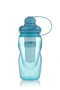 Polar Gear Hydro Bottle and Ice Stick, 450ml, Turquoise