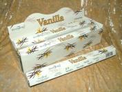Stamford Vanilla Incense Sticks