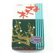 Japanese Incense - Baieido Kobunboku Regular - Box of 250 Sticks