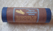Tibetan Cedarwood Nepalese/Tibetan Incense Sticks