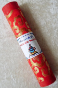 Bhutanese Nepalese/Tibetan Incense - Red Tube