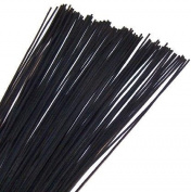 Black Coloured Flexible Midelino Sticks