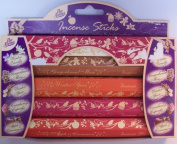 Pan Aroma Christmas Incense Stick Gift Set - 5 Festive Scents