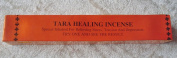 Tara Orange Healing Nepalese/Tibetan Incense