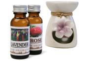 Bottle of Lavender Aroma Oil 30CC